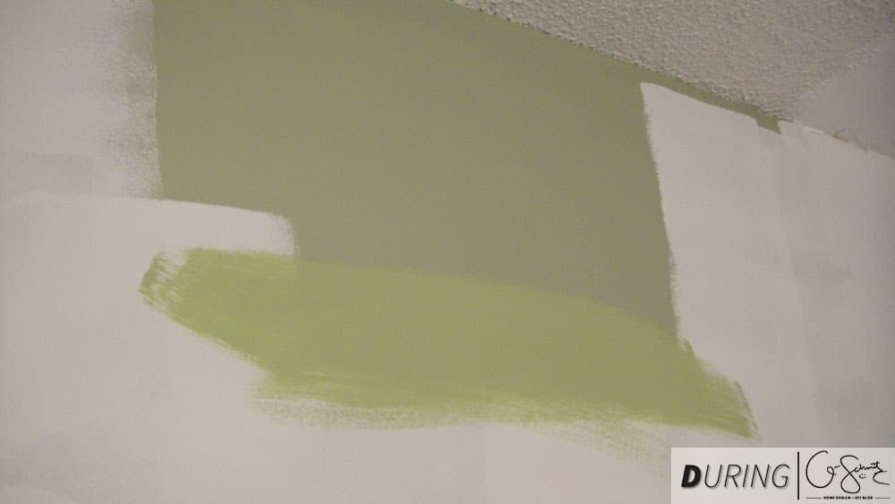 After installing sheets of drywall, comes patching, priming and painting! In this blog post I explore the DIY tips and tricks you'll need to prep and finish your walls.