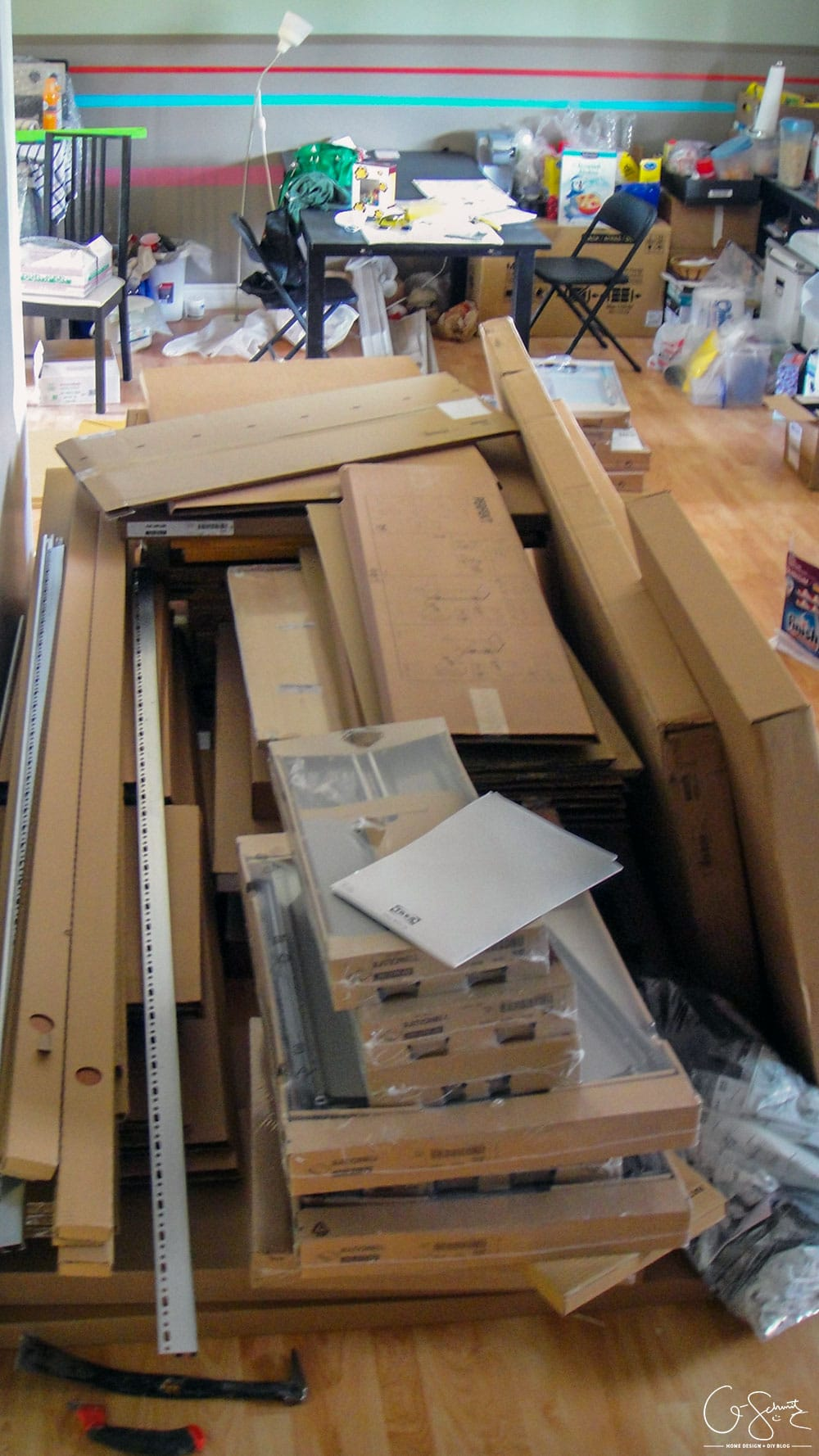 Have you considered Ikea cabinets for your DIY kitchen renovation? Here's a little sneak peek into the buying process you'll encounter at Ikea!