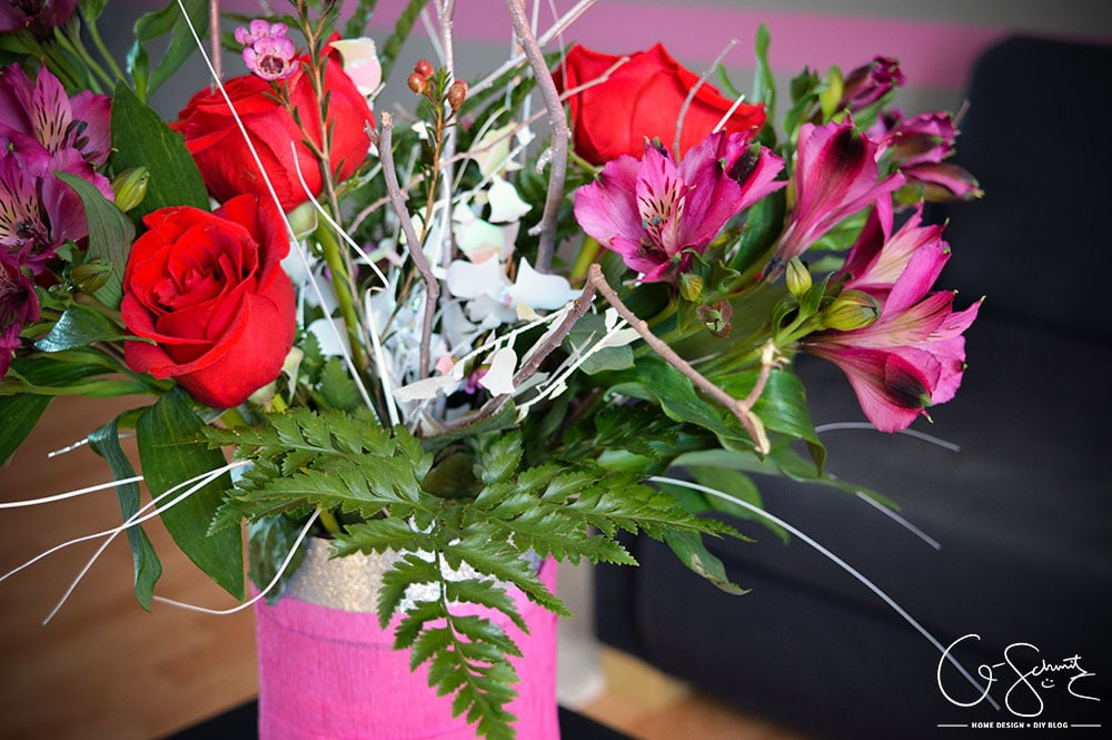 Extend the Life (and Look) of a Bouquet | Q-Schmitz Blog
