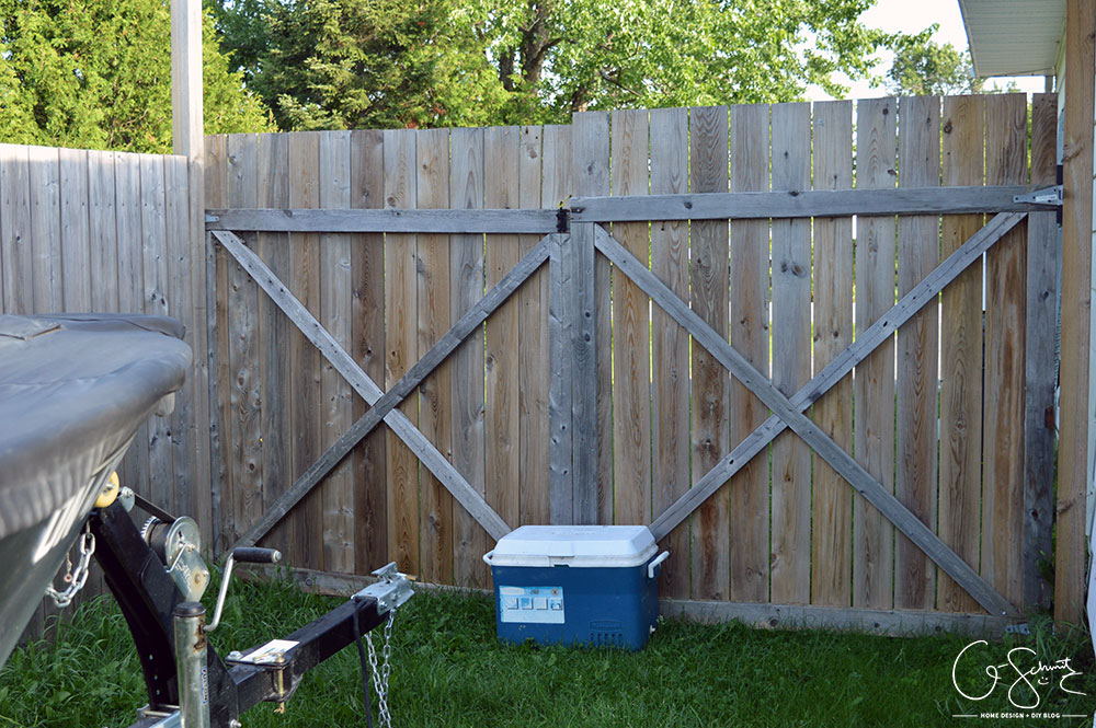 It seems like updating the backyard is a never ending task. Here's an overview of all the garden and outdoor DIY projects we worked on this summer!