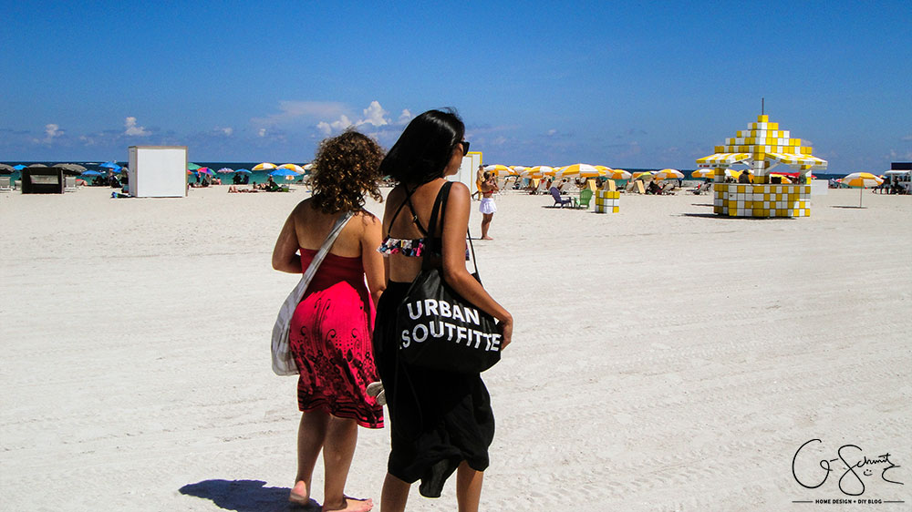 Just got back from my vacation in Miami – here is the recap of our girls' weekend visit to Miami Beach.