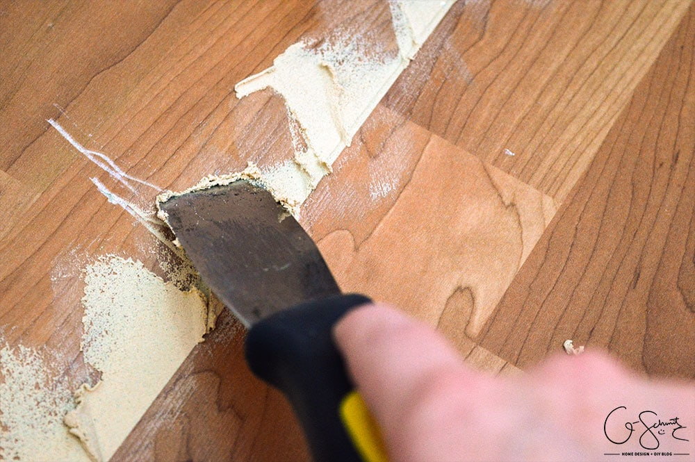 Patch Gaps In Laminate Floors Madness