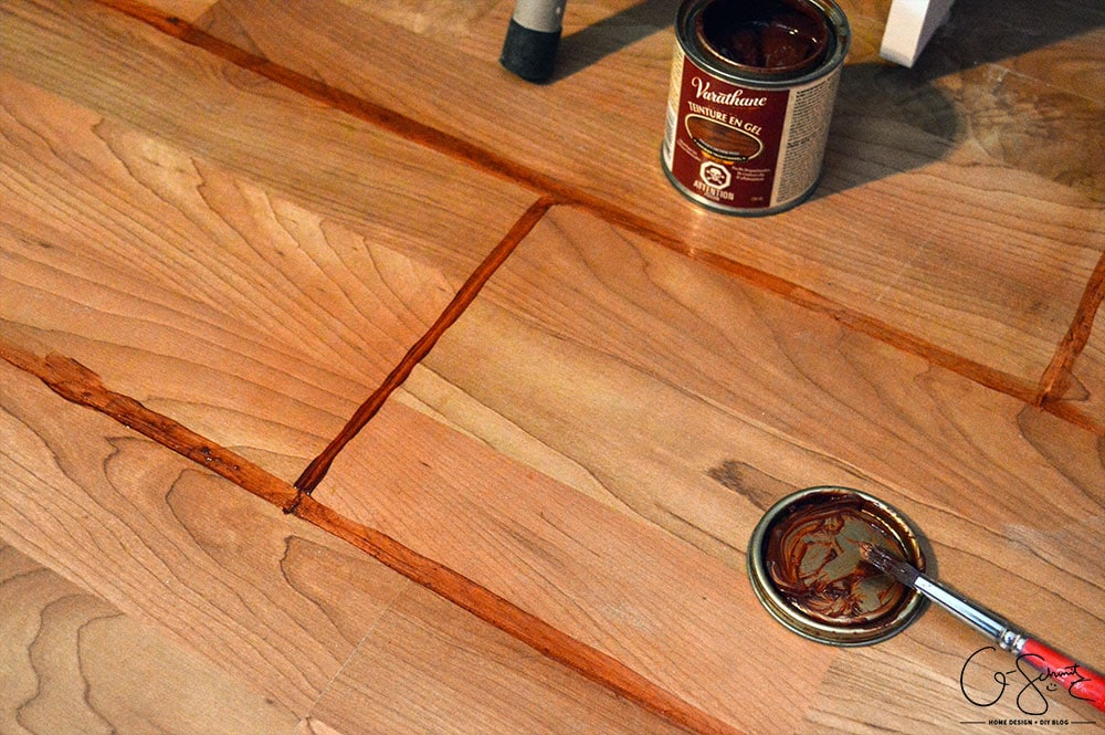 Patch Gaps In Laminate Floors Madness Method