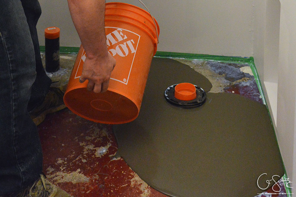 If you've ever worked with some uneven flooring surfaces (or are planning to), then you'll definitely need to know how to prep and level concrete floors!