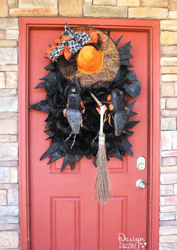 halloween-designdazzle-door