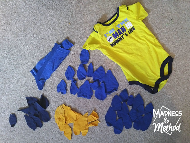 Diy Family Costumes The Little Mermaid Madness Method