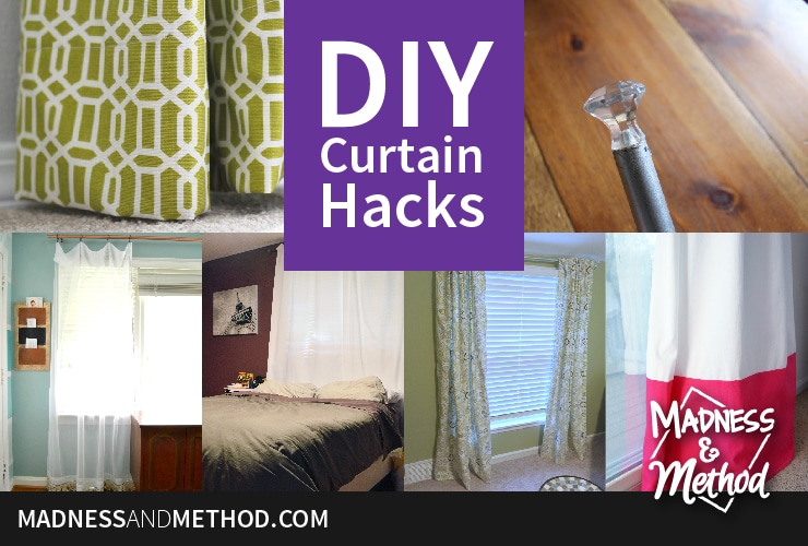 Curtains Can Definitely Be A Fun Way To Decorate And Enhance Room But There S
