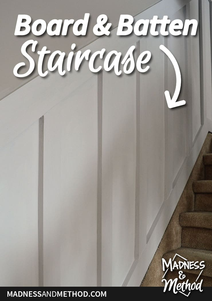 board-batten-staircase-pinterest