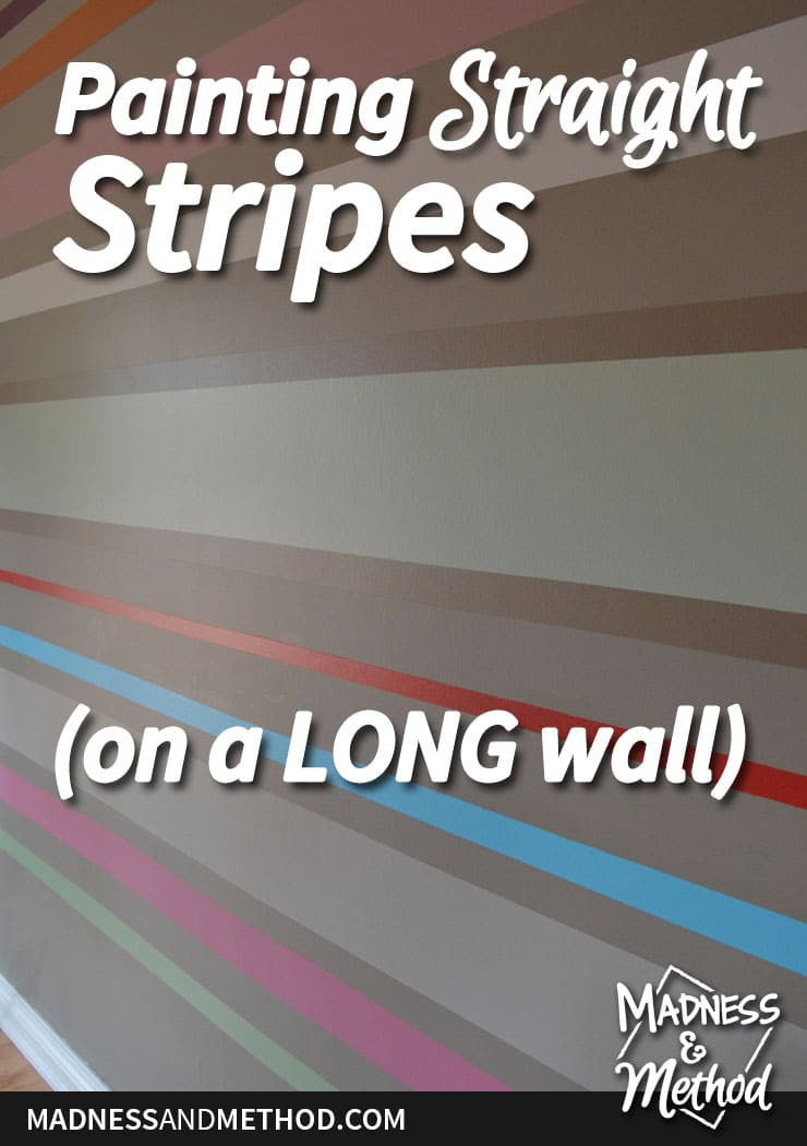 painting-straight-stripes-pinterest