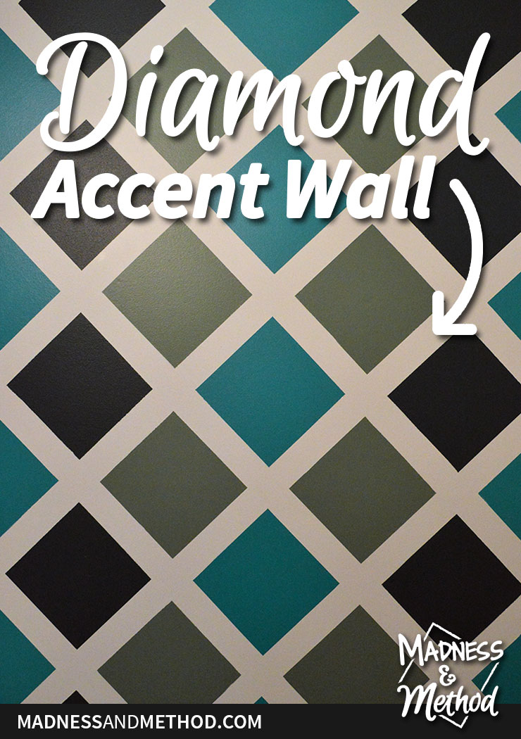 diamond-accent-wall-pinterest