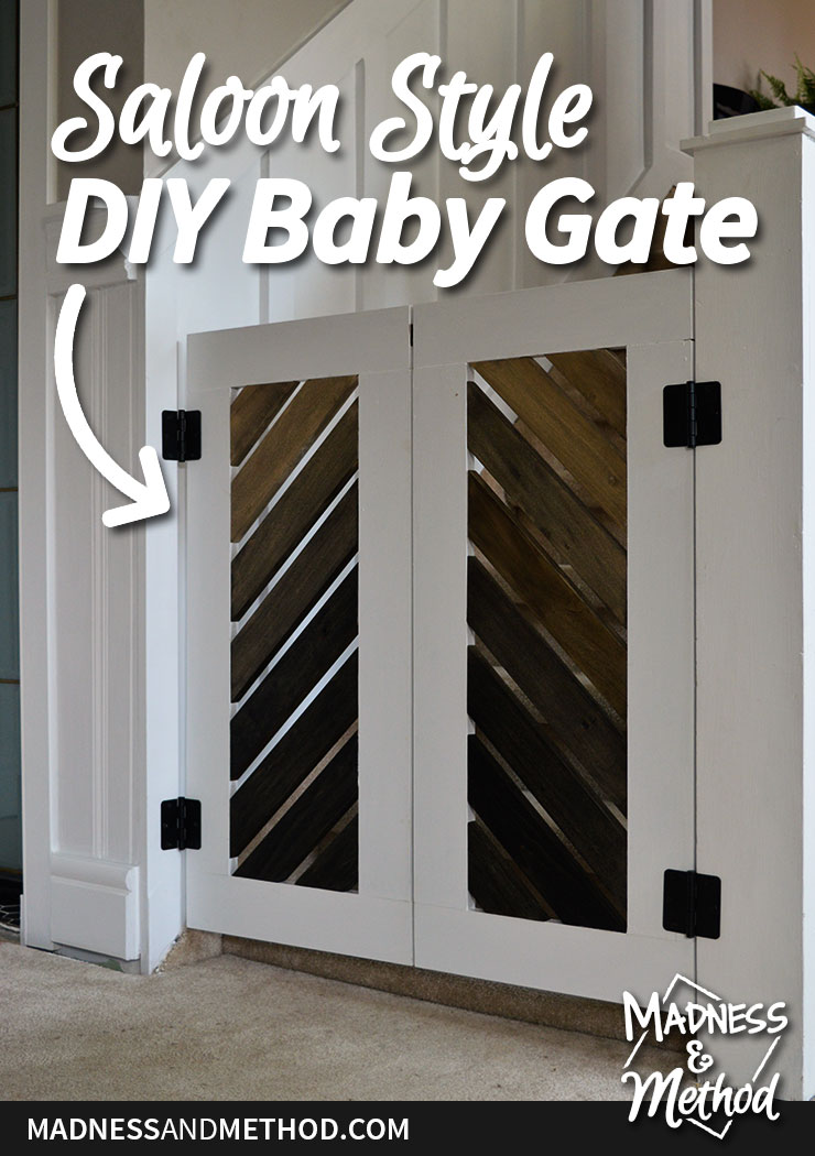 saloon-style-diy-baby-gate-pinterest