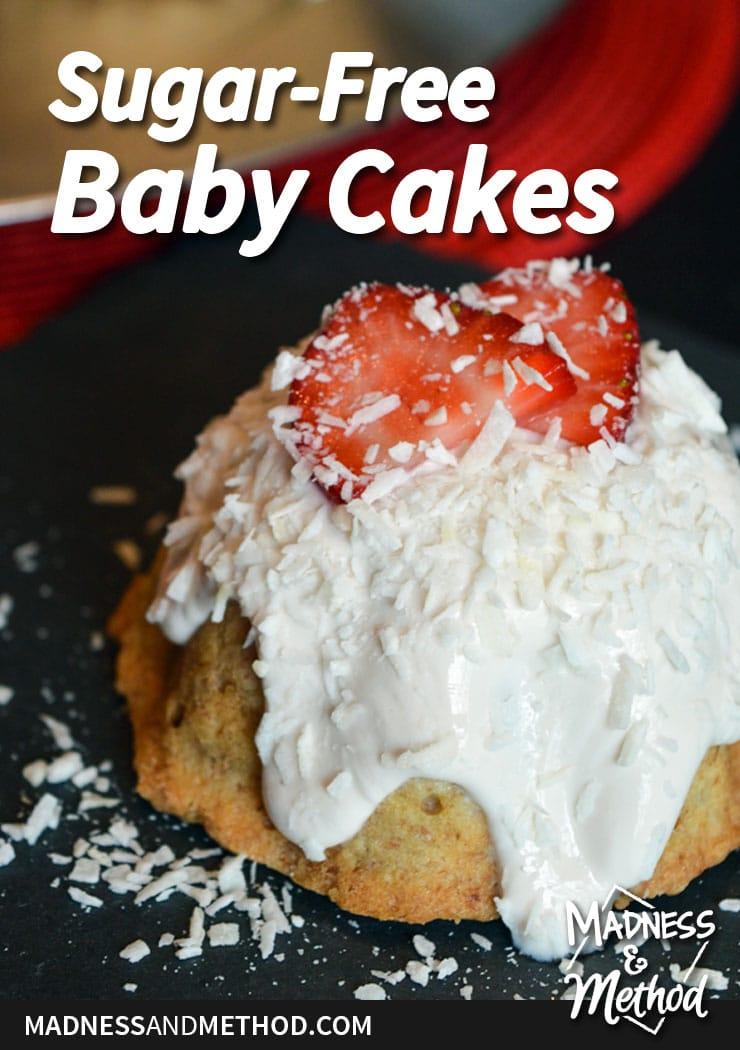 sugar-free-baby-cakes-pinterest