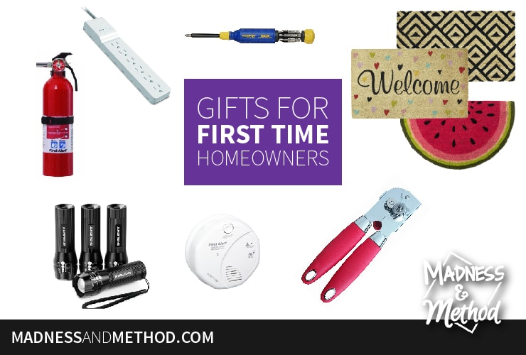 gifts for first time homeowners landscape