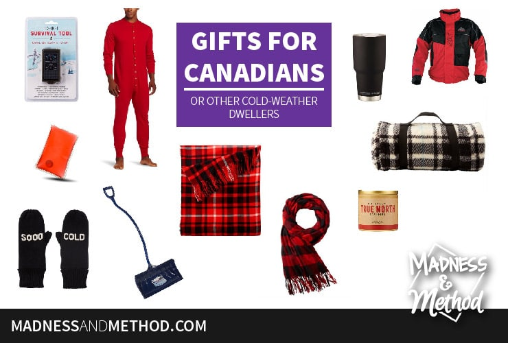 gifts for canadians roundup