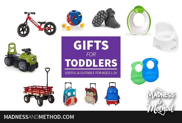 gifts for toddlers graphic
