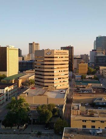 winnipeg buildings