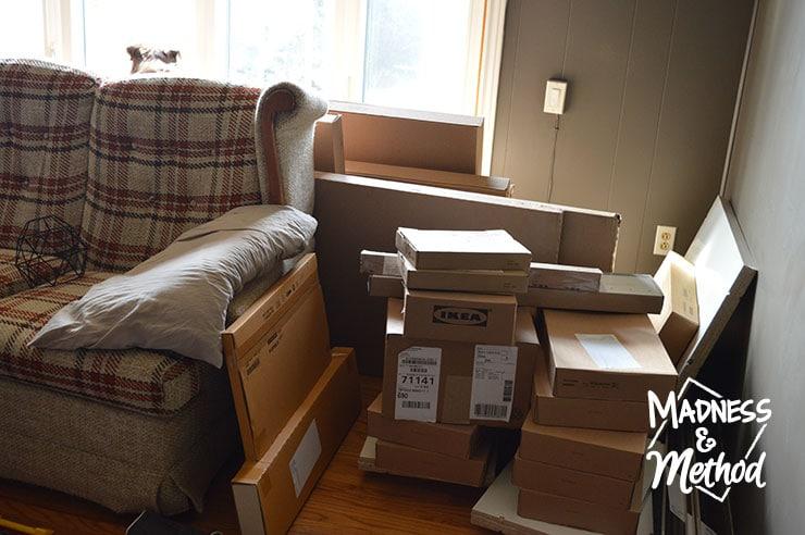 ikea kitchen boxes