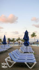 holiday inn montego bay jamaica pool