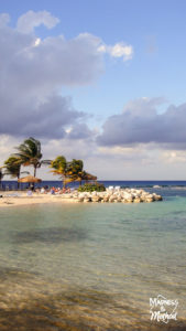 island at holiday inn montego bay