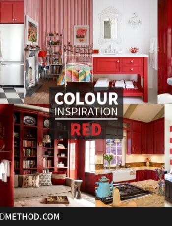 colour inspiration red photo feature
