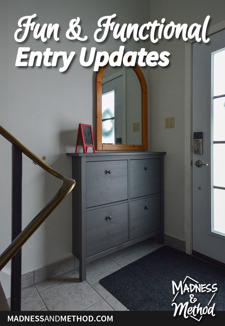 fun and function entry updates