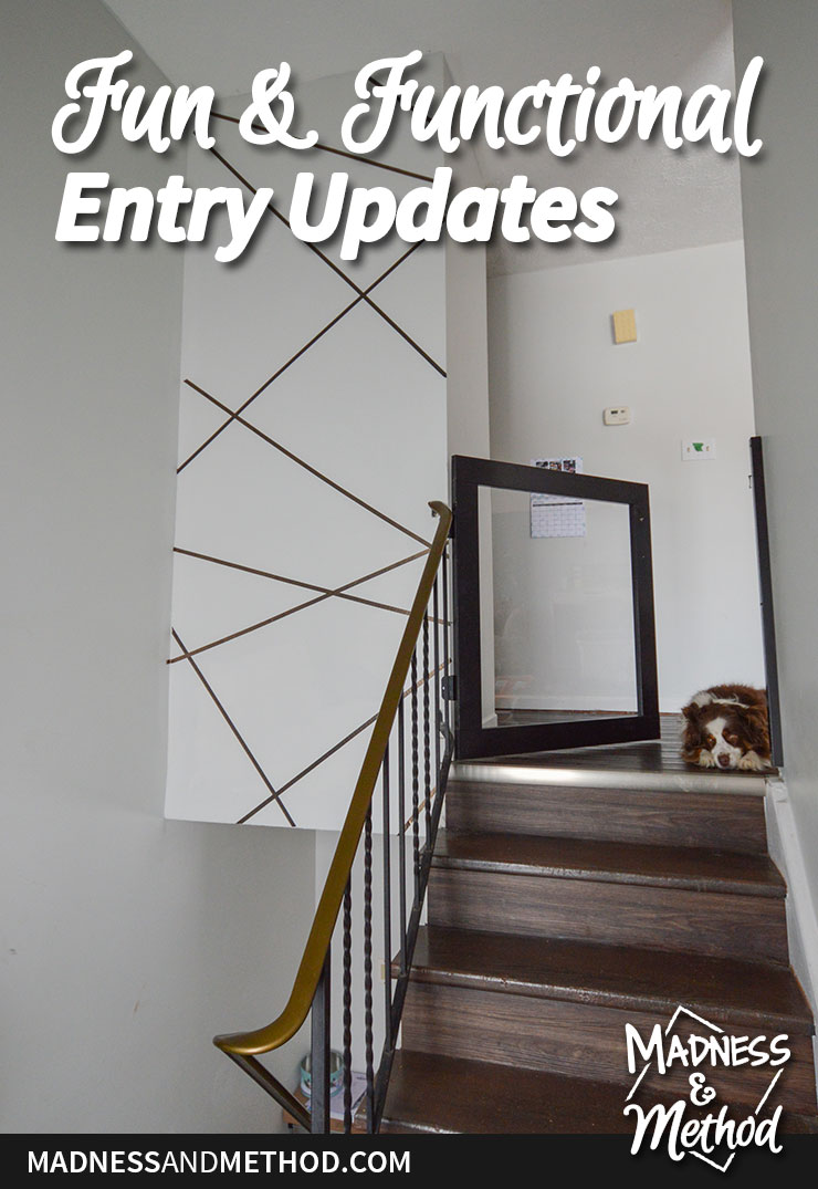 fun functional entry updates