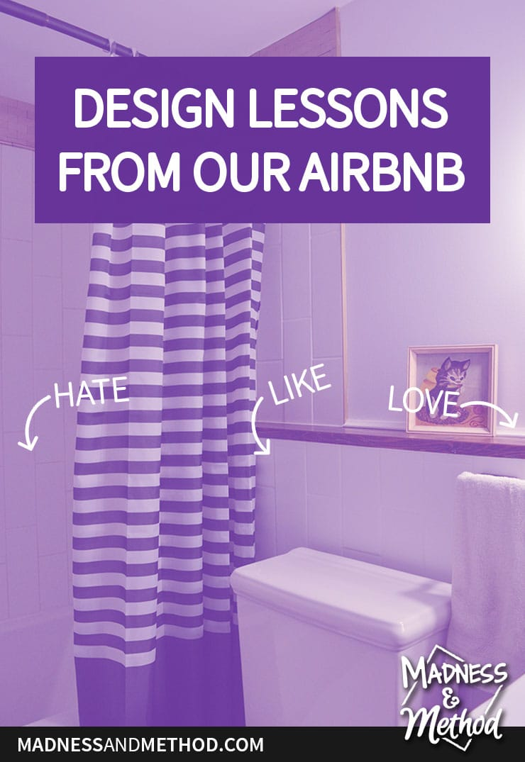 design lessons from airbnb