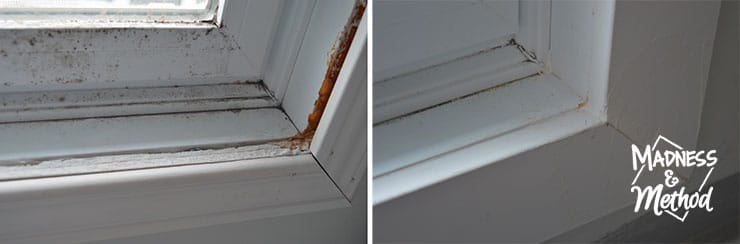 window before after